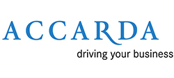 ACCARDA – driving your business